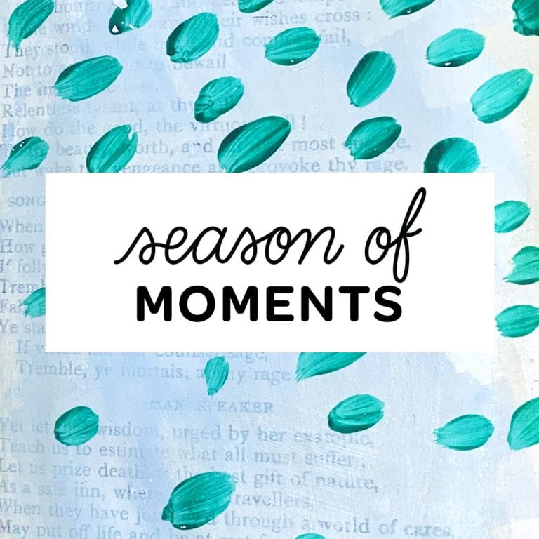 052 Moments