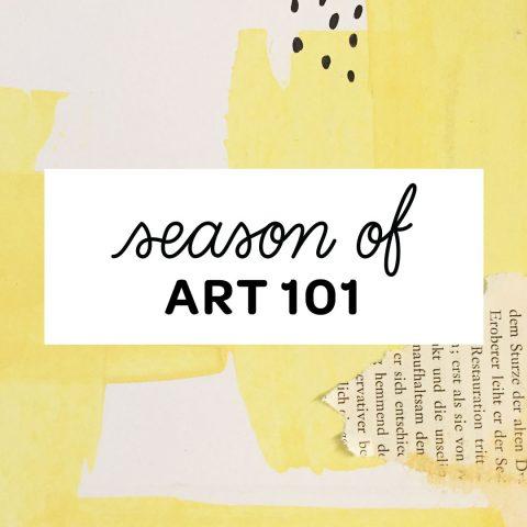 Art 101 Prompts + Sidekick