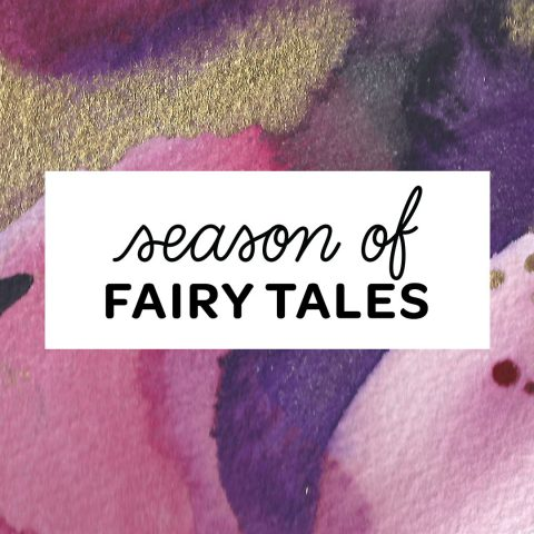 Fairy Tales Prompts + Sidekick