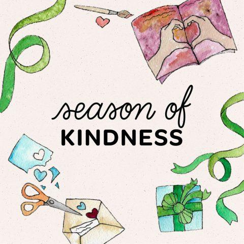 Kindness Prompts + Sidekick