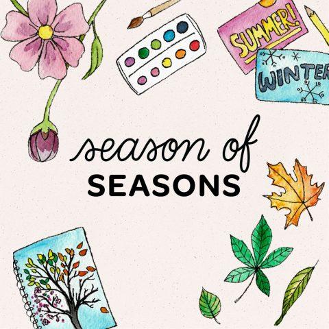 Seasons Prompts + Sidekick