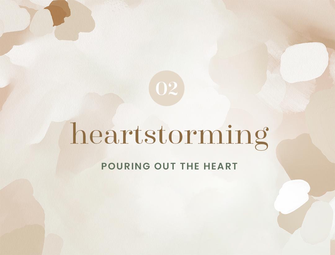 02 Heartstorming