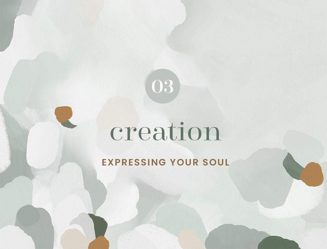03 Creation