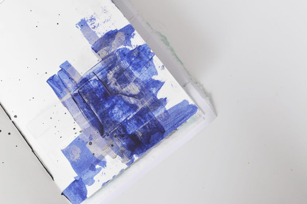 2.2 Abstract Acrylic