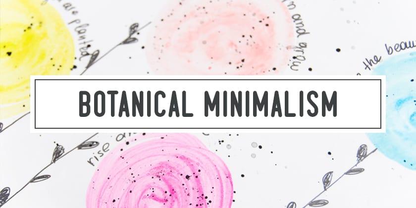 3.4 Zinia Redo – Botanical Minimalism